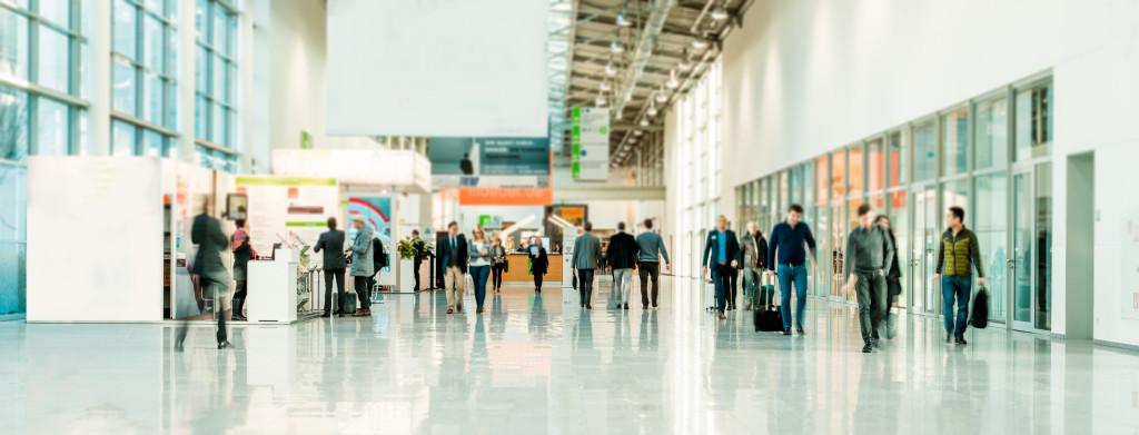 Convention Trade Show